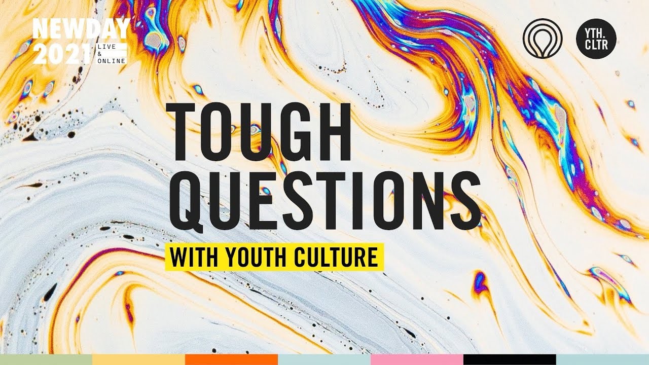 Newday TV // Tough Questions Morning 3