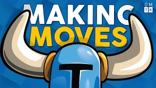 Making Shovel Knight's Signature Moves | Game Maker's Toolkit