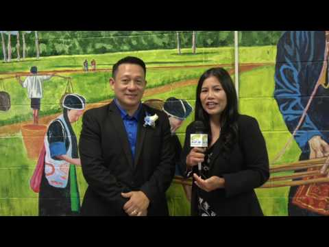 Fresno Center for New Americans - May 23, 2017 - P1