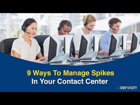 9-ways-to-manage-spikes-in-your-contact-center