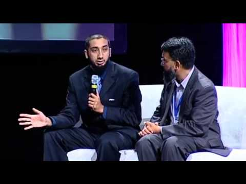 The Money of the Female in Islam (Altaf Hussain, Aneesah Nadir & Nouman Ali Khan)