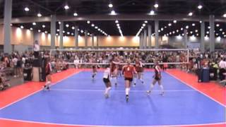 2009 18 Open Front Range vs KC Extreme Set 2