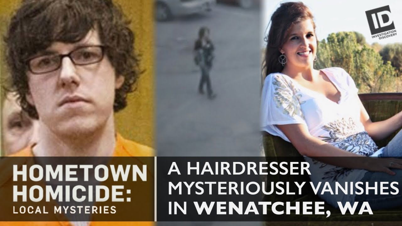 The Hairdresser Who Mysteriously Vanished | Hometown Homicide: Local  Mysteries
