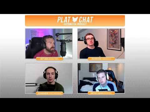 Wizardhyeong Was NOT The Problem! — Plat Chat Ep. 8