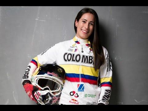 El diario de Mariana Pajón en Río 2016, en El Espectador