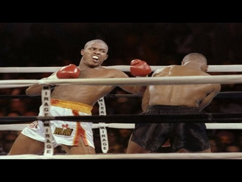 Razor Ruddock - The Smash