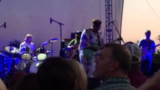 Video Alabama Shakes: Give Me All Your Love Live download MP3, 3GP, MP4, WEBM, AVI, FLV Juni 2018