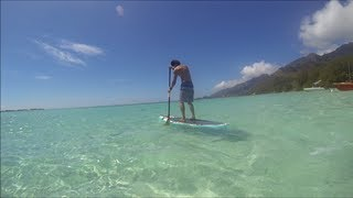 GoPro Tahiti & Moorea - Another Day in Paradise Part 4