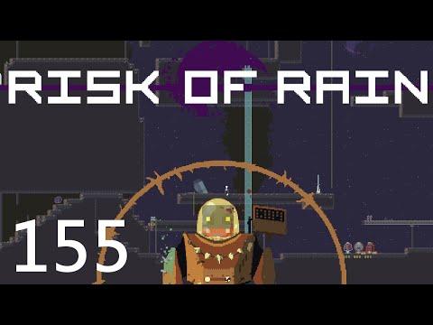 Risk of Rain 155: Commando (1/12)