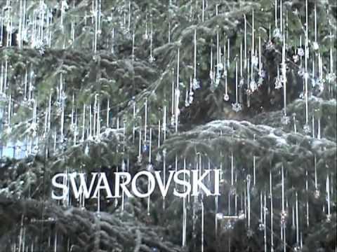 Albero Di Natale Zurigo.Blogtour A Zurigo I Mercatini E L Atmosfera Di Natale Youtube