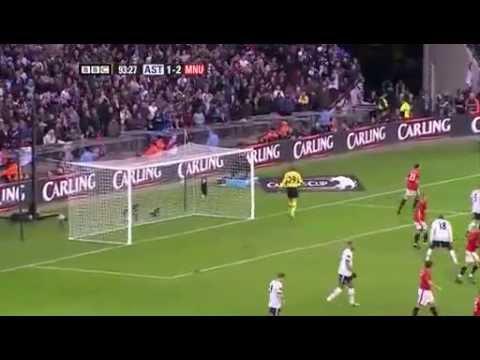Aston Villa 1 2 Manchester United Footyroom Latest
