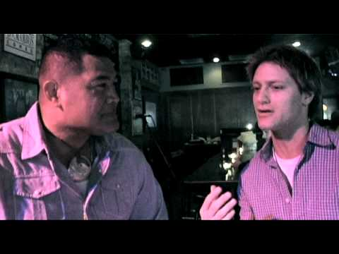 Esera Tuaolo interviews Craig Damon re: Supermodel Janice Di