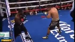 Antonio Orozco vs Steve Forbes full fight 2015