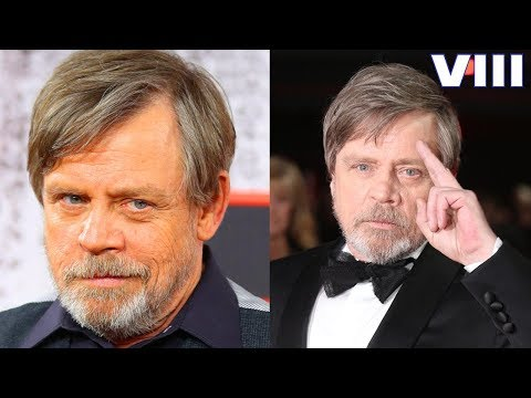 Mark Hamill Reveals His FAVOURITE Scene in The Last Jedi