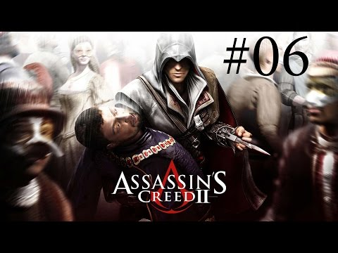 Let's Play - Assassin's Creed 2 #06