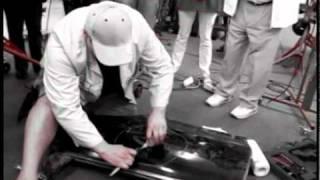 Обучение ремонту вмятин без покраски