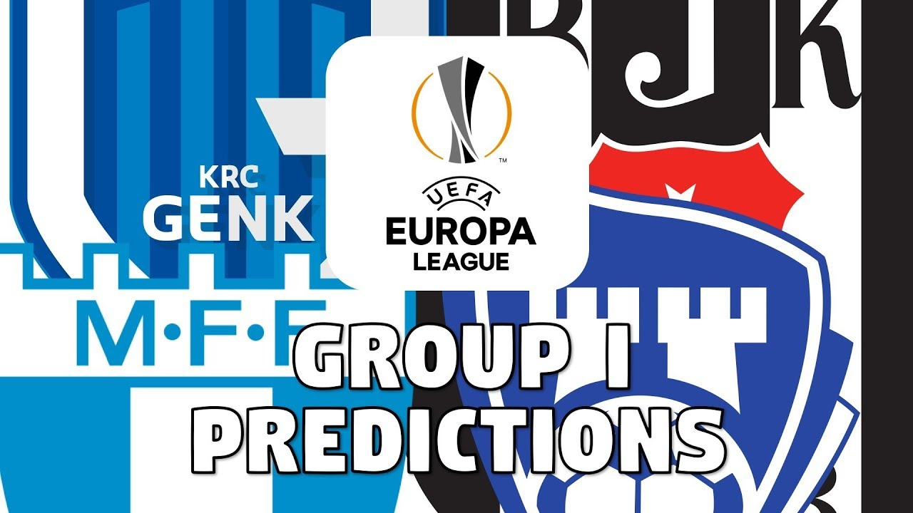 2018-19 EUROPA LEAGUE PREDICTIONS - GROUP I