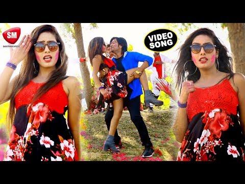 होली का सुपरहिट VIDEO SONG 2019 | आवS ना माजा लेलS ना हो | Vicky Raj | Bhojpuri Holi Song