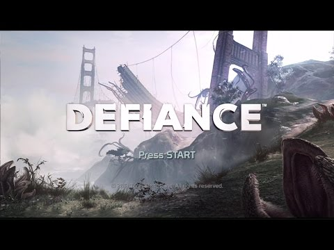 Defiance Play Through Pt 18 99 problems