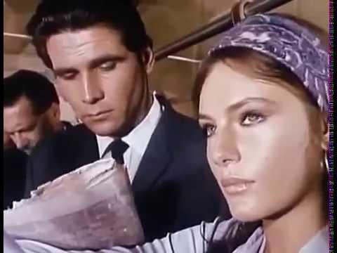 The Cape Town Affair (1967)