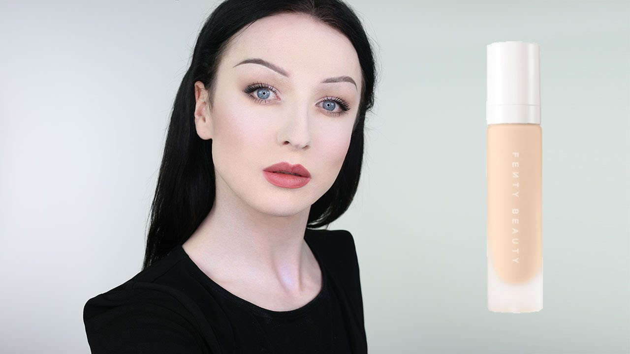 Download Video The Palest Shade Fenty Beauty Pro Filt R