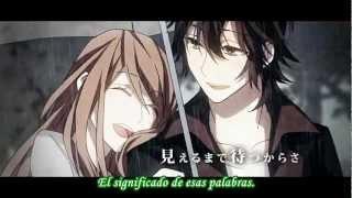 Megpoid Gumi - Ama no Jaku (Heavenly Weakness) PV HD sub español + MP3 + Off Vocal