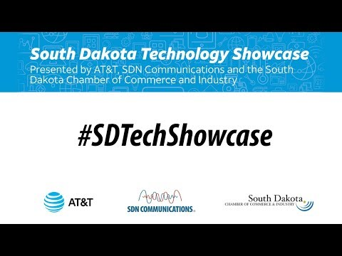 2017 South Dakota Technology Showcase