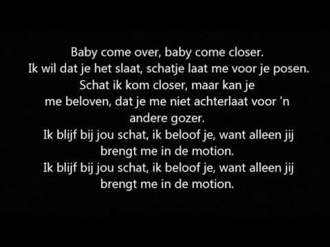 SBMG laag/boven ft Latifah lyrics