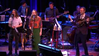 (Nothing But) Flowers [Talking Heads] | Live from Here with Chris Thile
