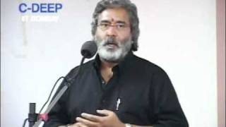 Dr  Vijay Mallya Speech @ IIT Bombay Part 1