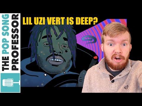 Wait. So Lil Uzi Vert CAN be deep?   XO Tour Lif3