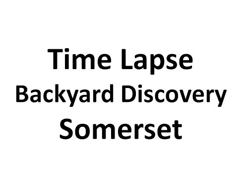 Somerset model from Backyard Discovery. Time Lapse