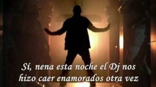 Usher Ft. Pitbull Dj Got Us Fallin' In Love Again Subtitulada Al Español