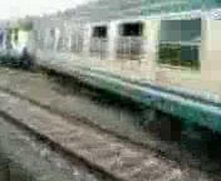 Treno deragliato a bagni di tivoli youtube - Bagni di tivoli ...