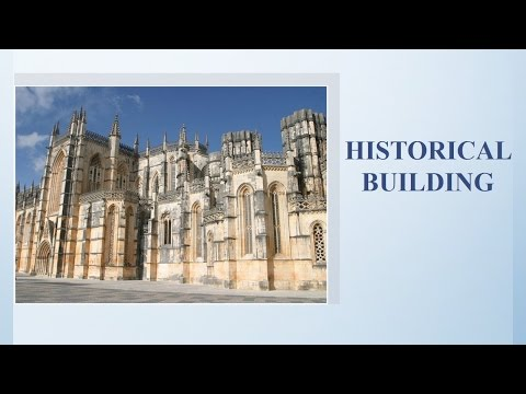 Real Ielts speaking test part 2|Describe a historical building in your country hometown