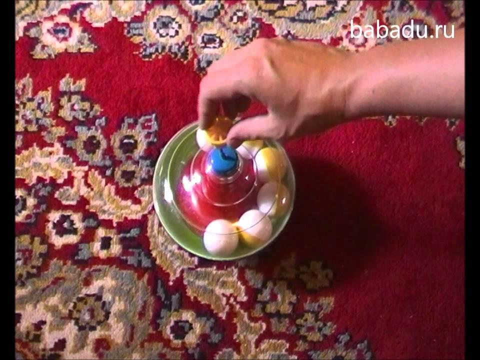 Игрушка Стеллар Юла-карусель Домашние любимцы 01382