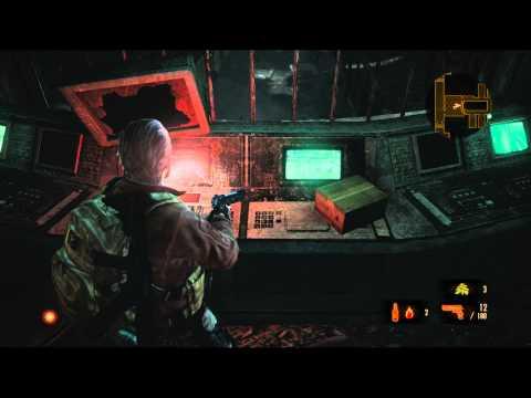 Resident Evil Revelations 2 Episode 1 Part 5 |