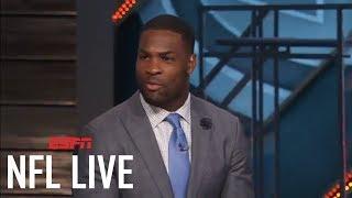 DeMarco Murray announces retirement on air | NFL Live | ESPN