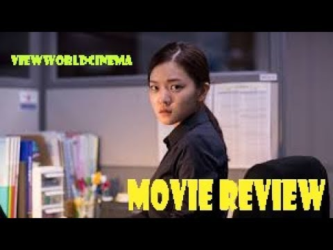 Office (2015) Korean Thriller Movie Review