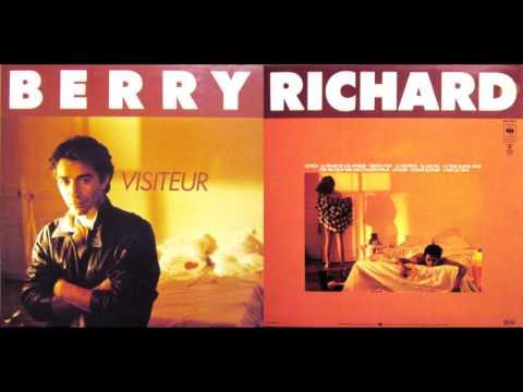 RICHARD BERRY -  VISITEUR (ALBUM 1984)