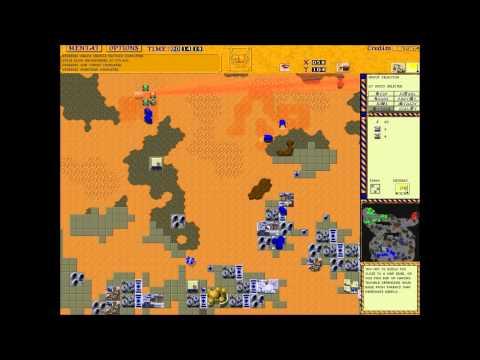 dune 2 the golden path Free For All Infantry Sardaukar Sonic Tanks Ornithopter