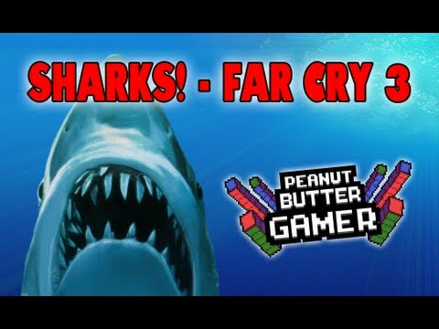Download SHARKS! - Far Cry 3