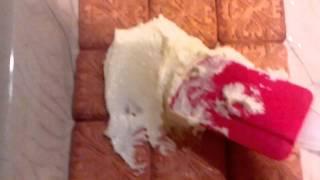 Готовим вместе:Торт без выпечки из печенья и творога(, 2014-11-22T17:09:01.000Z)