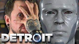DETROIT #8 - MAMO JESTEM W TV! - WarGra