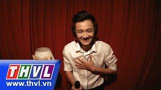 THVL   Ca sĩ giấu mặt - Tập 11: Ca sĩ Ngô Kiến Huy - Vòng 3