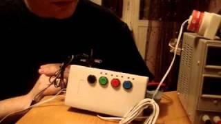 Защита от протечек Прототип верисия 1_4(Данный прототип системы защиты от протечек был разработан и собран мною. Для тестирования был взят шаровой..., 2011-03-09T19:51:05.000Z)