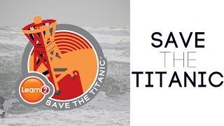 Save the Titanic | Leadership & Team Training Video