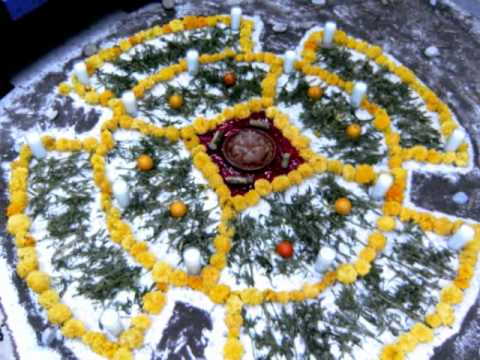 Altar de Muertos - EIAO 2009 - Unidad 3 Caminos - Campus Guadalupe - Brown Eyes
