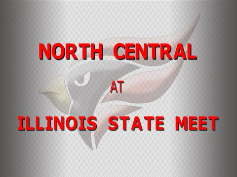 North Central College Men