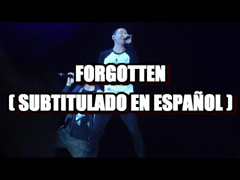 Linkin Park - Forgotten ( Download Festival 2014 / Subtitulado en Español )